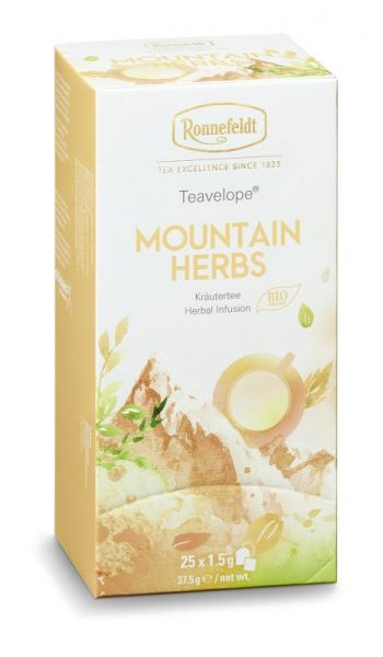 Ronnefeldt Mountain Herbs