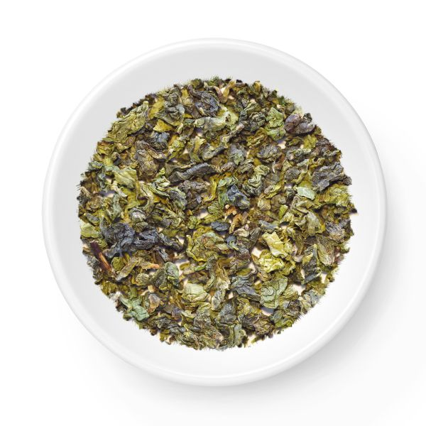 Tie Kuan Yin | China Oolong
